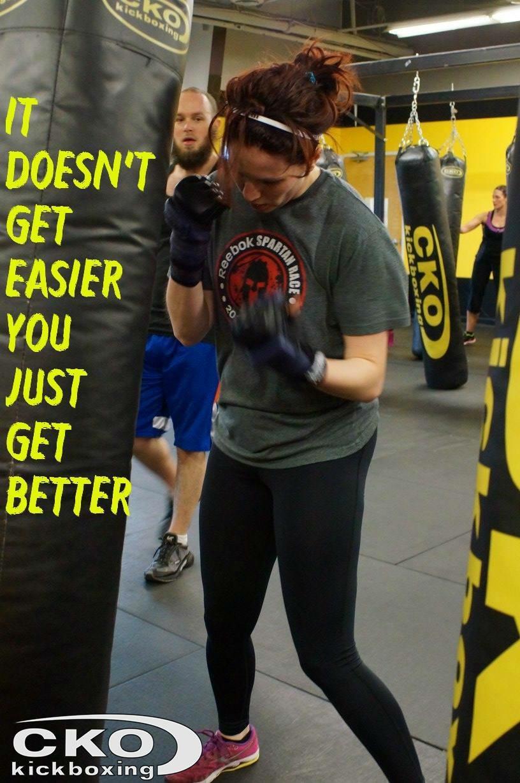 CKO Kickboxing image 2