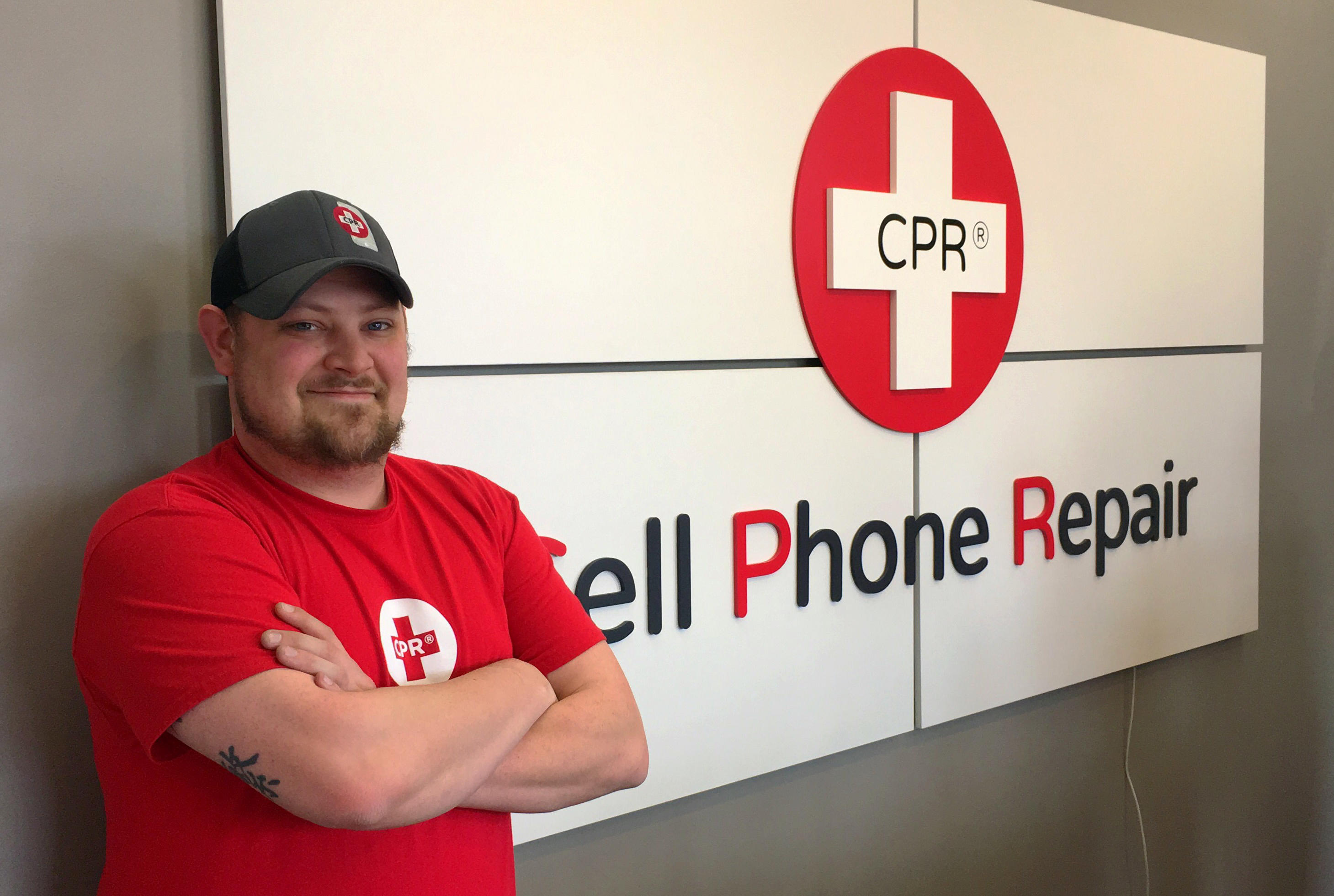 CPR Cell Phone Repair Anderson image 0