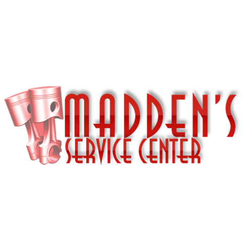 Madden's Service Center