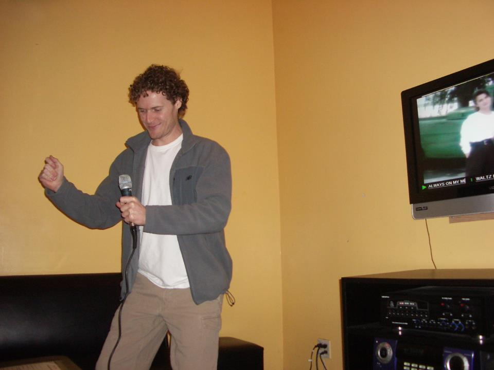A Karaoke DJ Rental image 1
