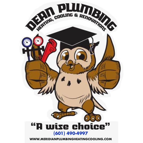 Dean Plumbing Heating & Cooling LLC