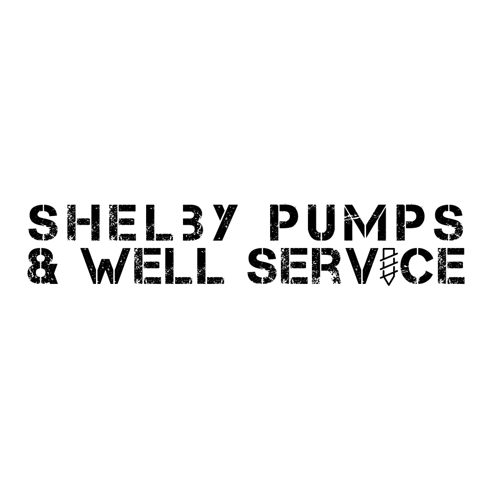 Shelby Pumps & Well Service