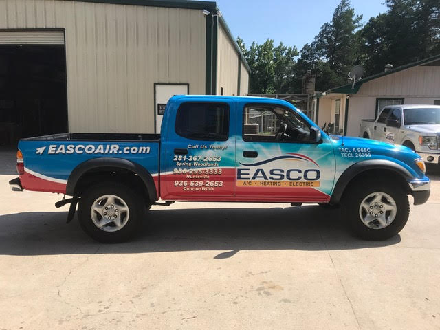 Easco Air Conditioning and Heating image 1