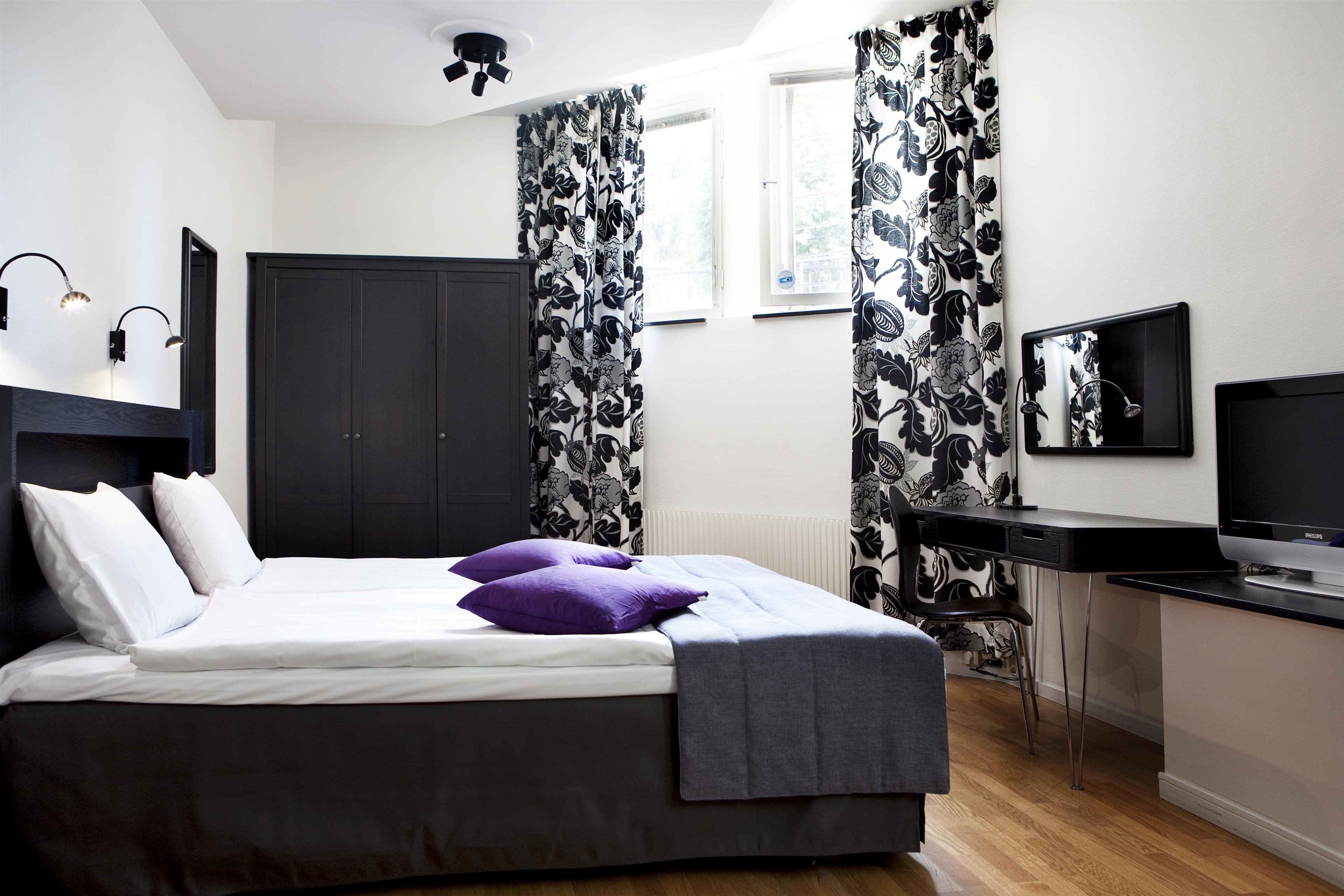 Mobility Accessible Double Room