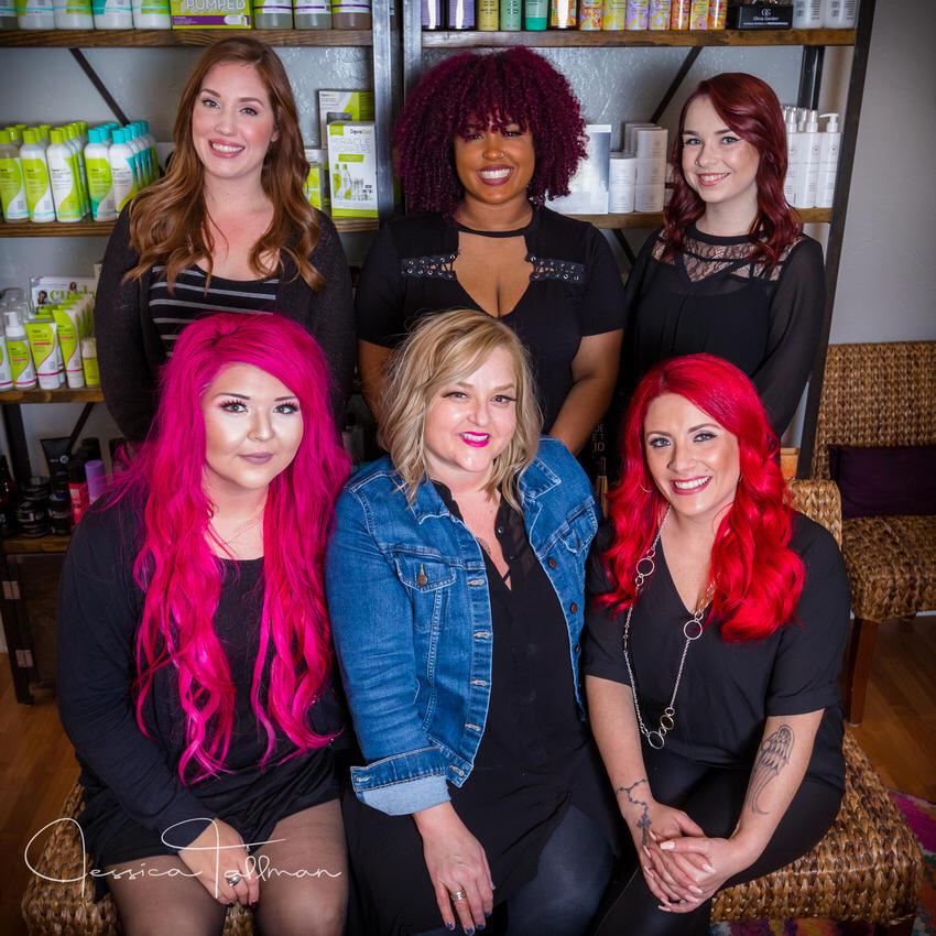 Beautiful From Head 2 Toe - BFH2T Hair Salon image 0