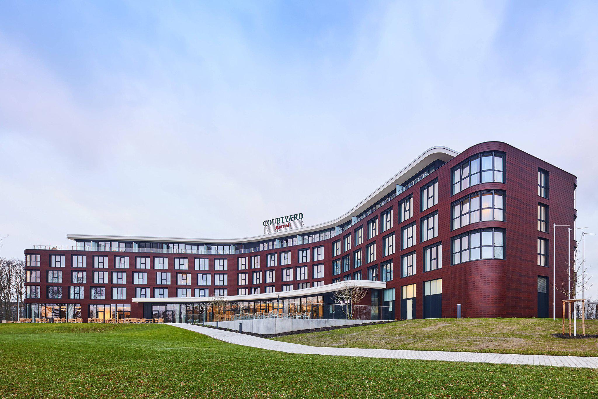 Courtyard by Marriott Wolfsburg