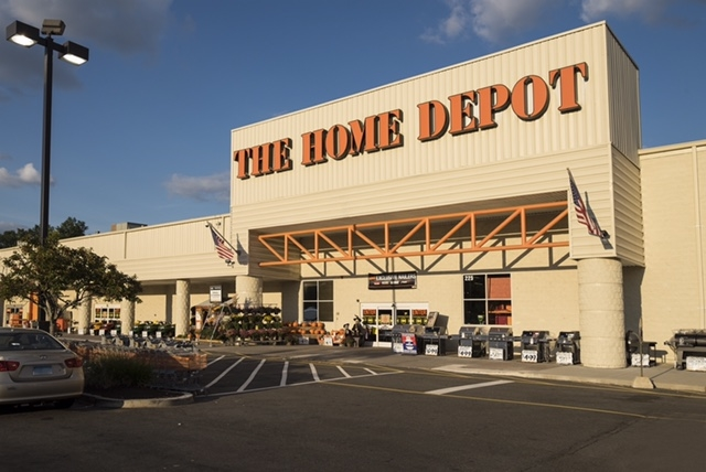 The Home Depot 225 Berlin Turnpike Berlin Ct General Merchandise
