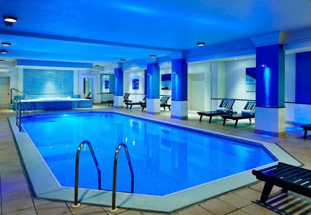 Hotels Near Hagley Road Birmingham