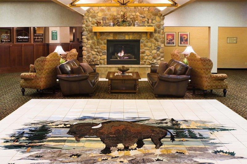 Best Western Ramkota Hotel image 44