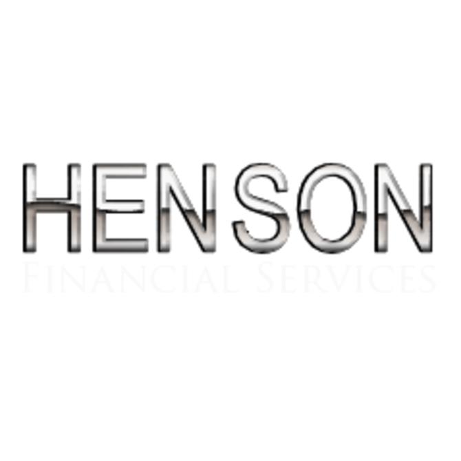 Henson Financial Services & Taxes