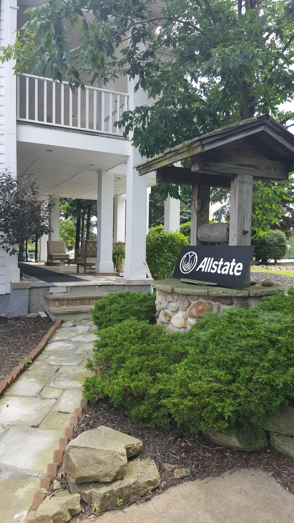 Thomas Peel: Allstate Insurance image 4