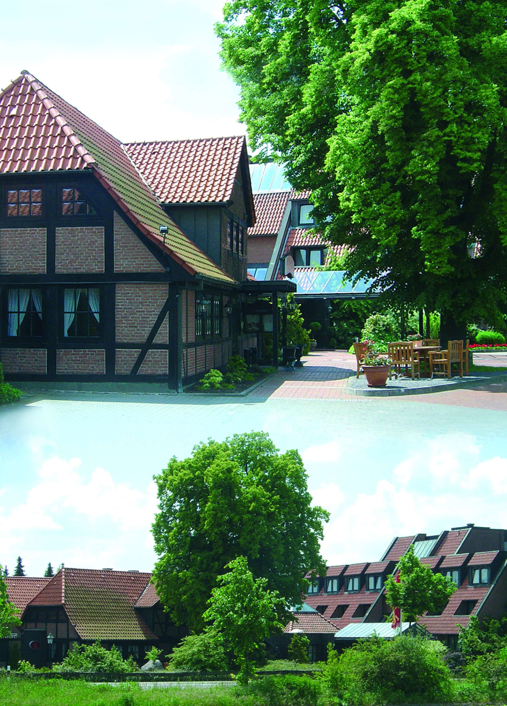 Best Western Hotel Alte Muhle Weyhausen Deutschland