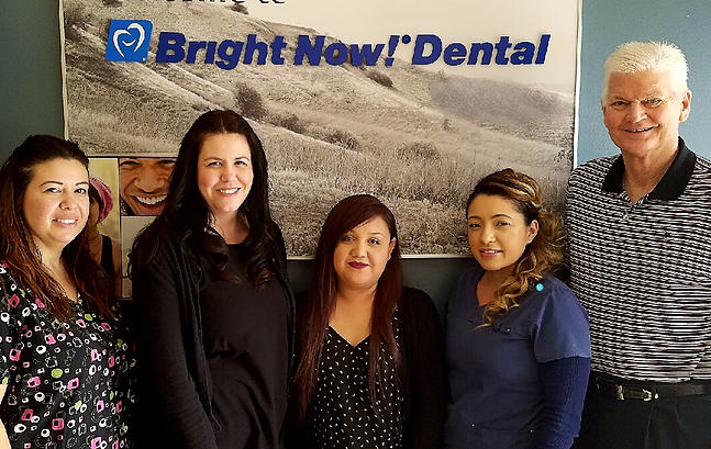 Bright Now! Dental in Redlands, CA 92374 | Citysearch