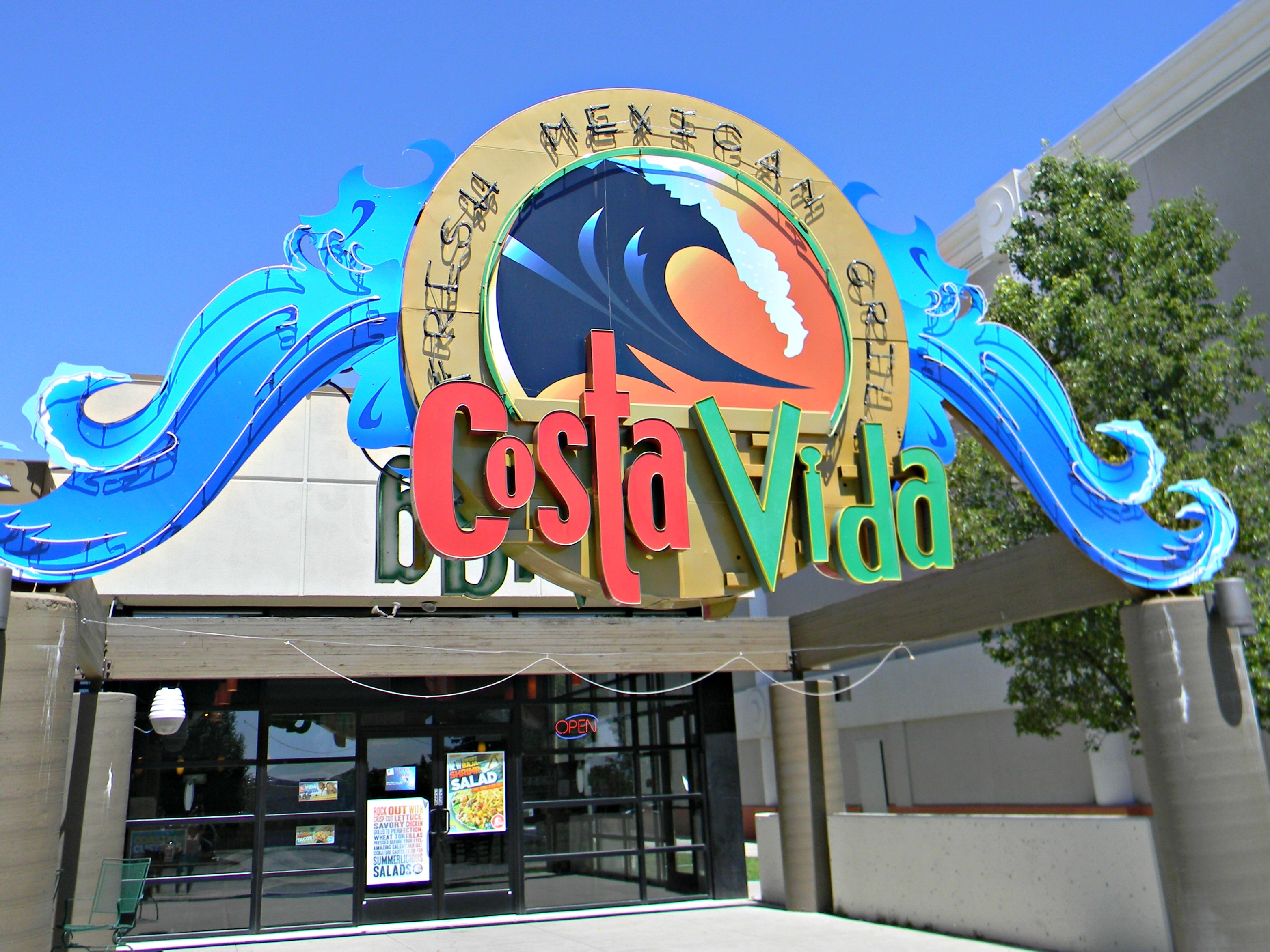Costa Vida Fresh Mexican Grill image 1