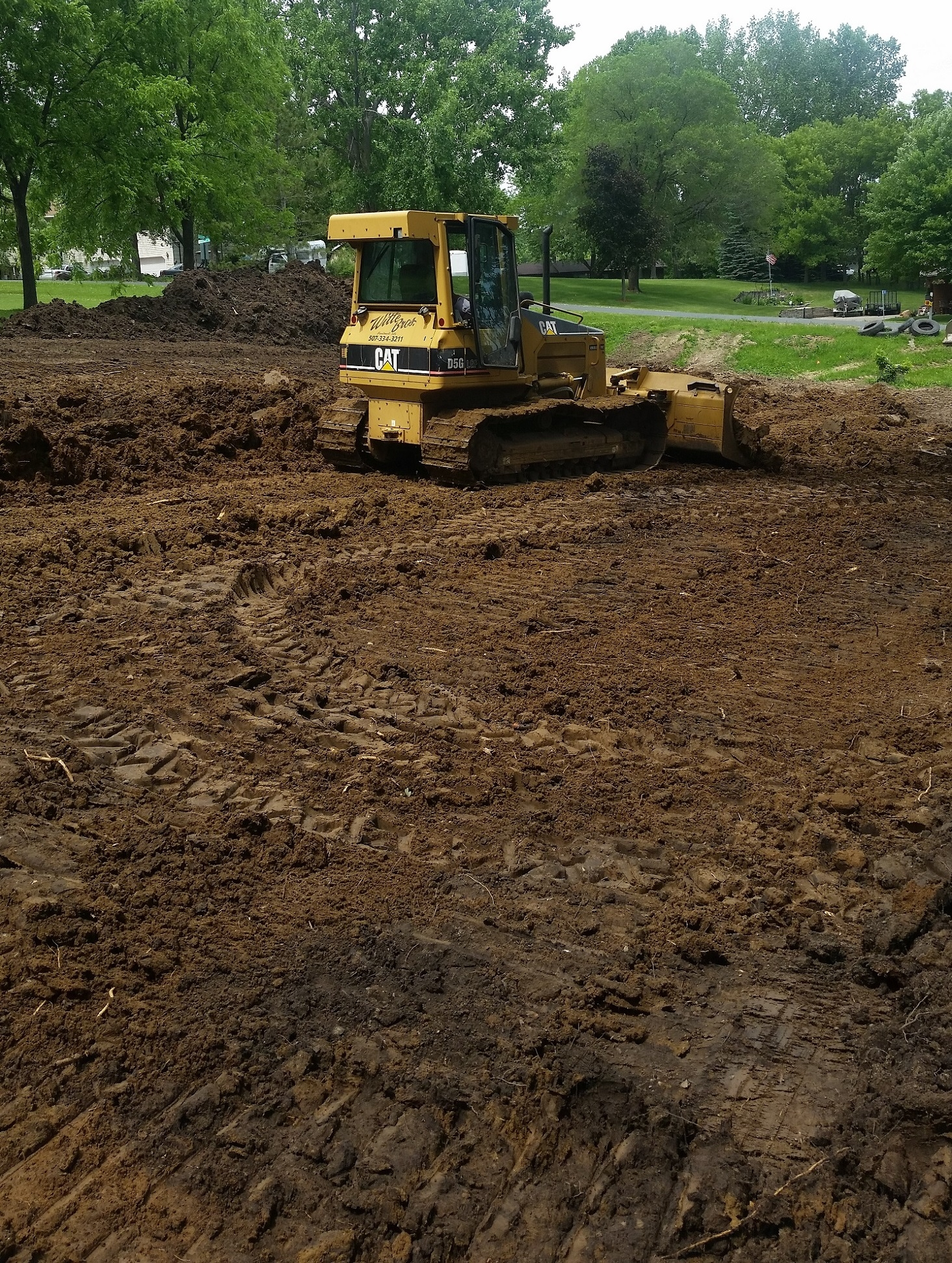 Witte Bros Excavating Inc image 2