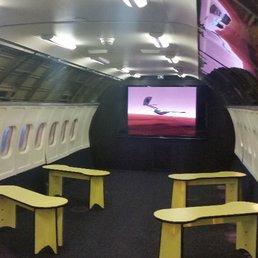 Virginia Air & Space Center image 1