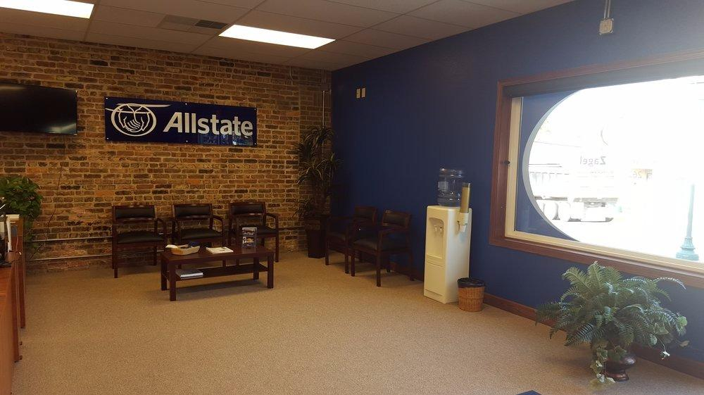 Allstate Insurance Agent: Penny Jo Zagel