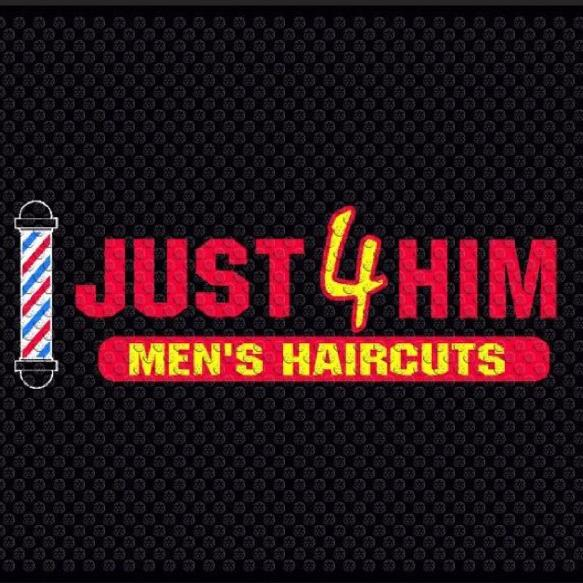 Just 4 Him Men's Haircuts