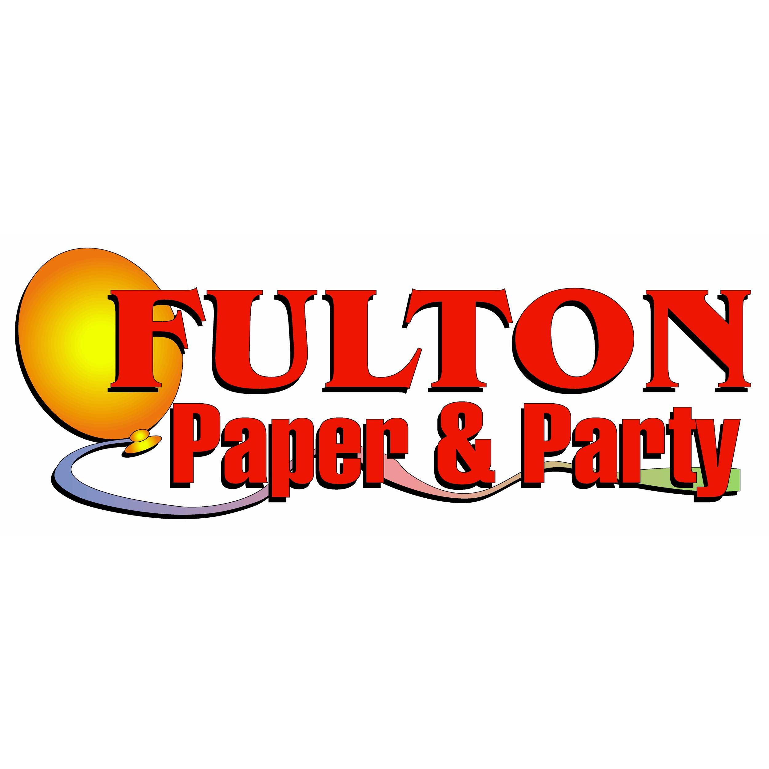 Fulton Paper & Party Supplies