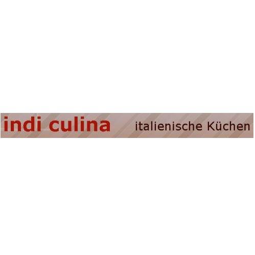 Logo von indi culina italienische Küchen
