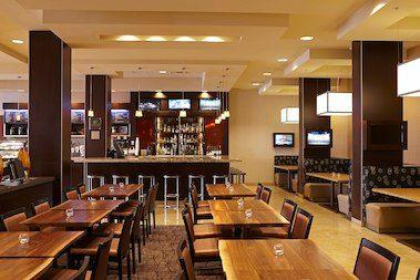Courtyard by Marriott San Diego Mission Valley/Hotel Circle image 10