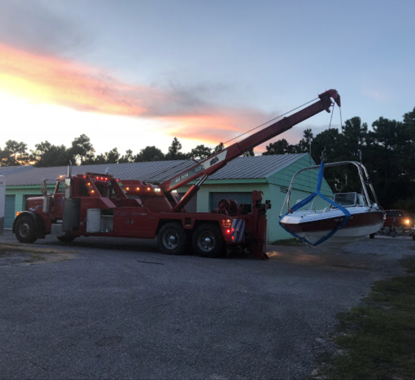 Ace Towing & Recovery image 6
