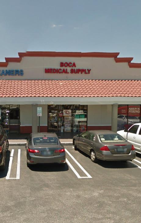 Boca Medical Supply image 1