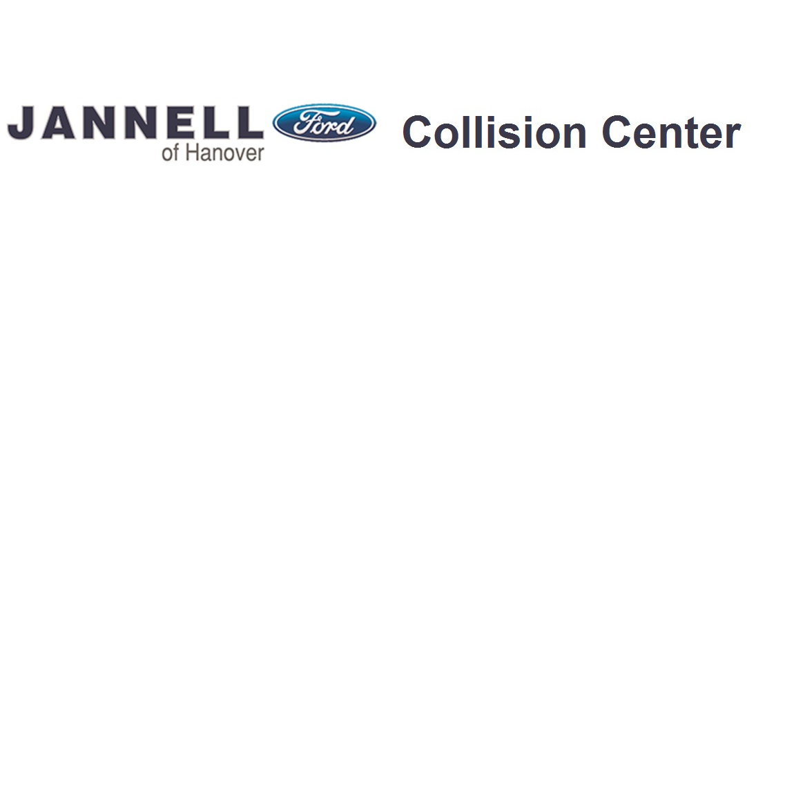Jannell Collision Center image 1