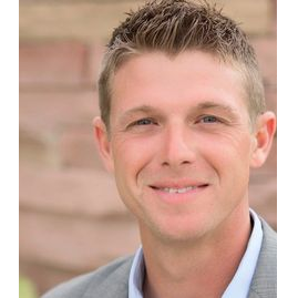 Nate Holstege - Berkshire Hathaway Home Service