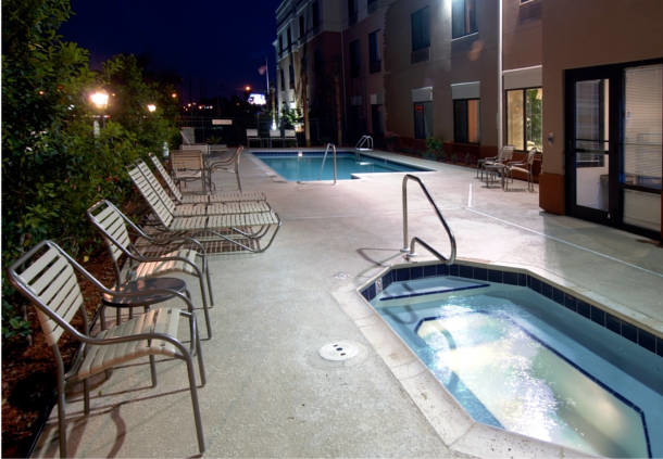 SpringHill Suites by Marriott St. Petersburg Clearwater image 3
