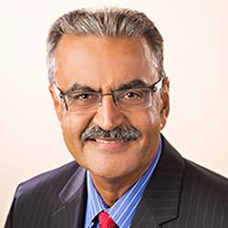 Azeem M. Sachedina - Sachedina Urology image 0