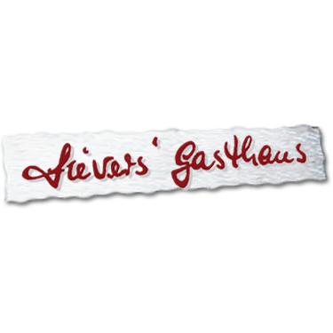 Logo von Sievers' Gasthaus Karl Rudolf Sievers