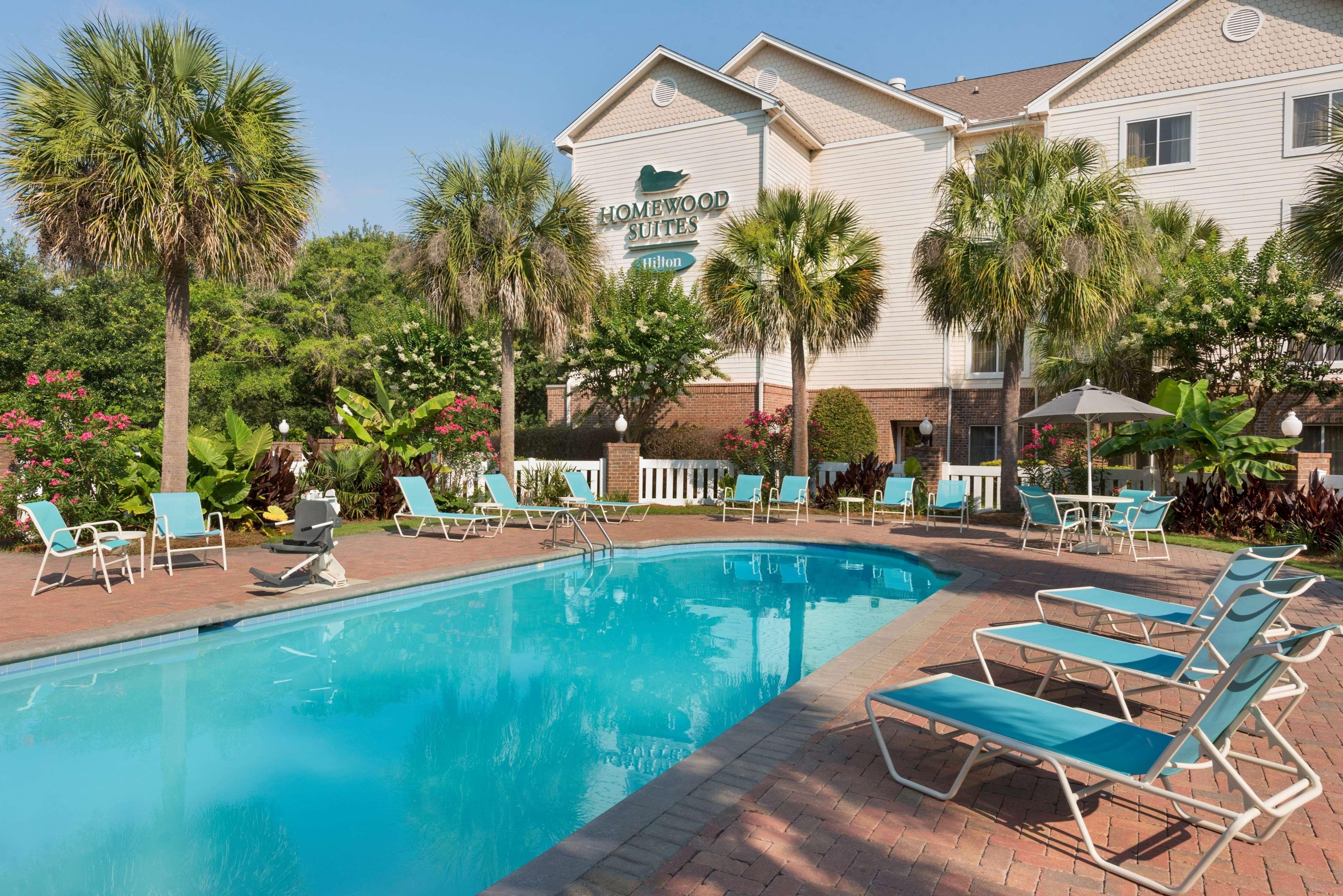 Homewood Suites by Hilton Charleston - Mt. Pleasant image 18