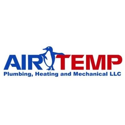 Air Temp Plumbing Heating-Mech