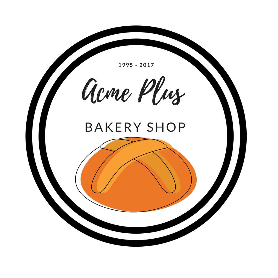 Acme Plus Bakery Shop