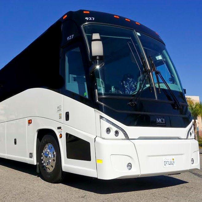 Royal American Tours & Charter