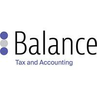Balance Tax and Accounting