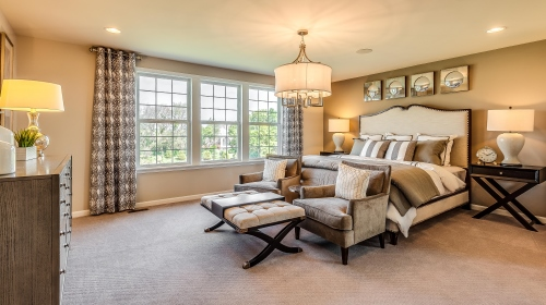The Residences at Cuneo Mansion and Gardens by Pulte Homes image 7