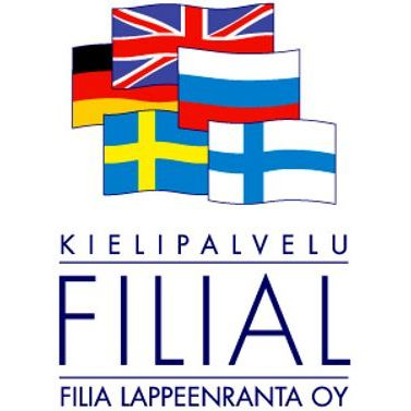 Kielipalvelu Filial - Filia Lappeenranta Oy Photo