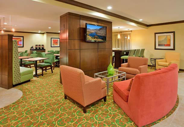 SpringHill Suites by Marriott Tempe at Arizona Mills Mall image 1