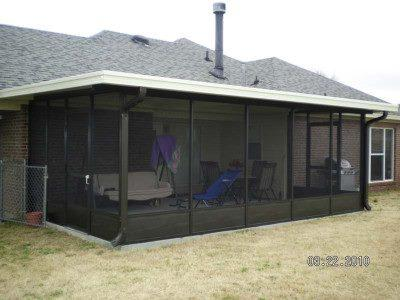 Sunshade Awnings, LLC image 9
