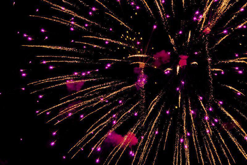 King Bird Fireworks image 8