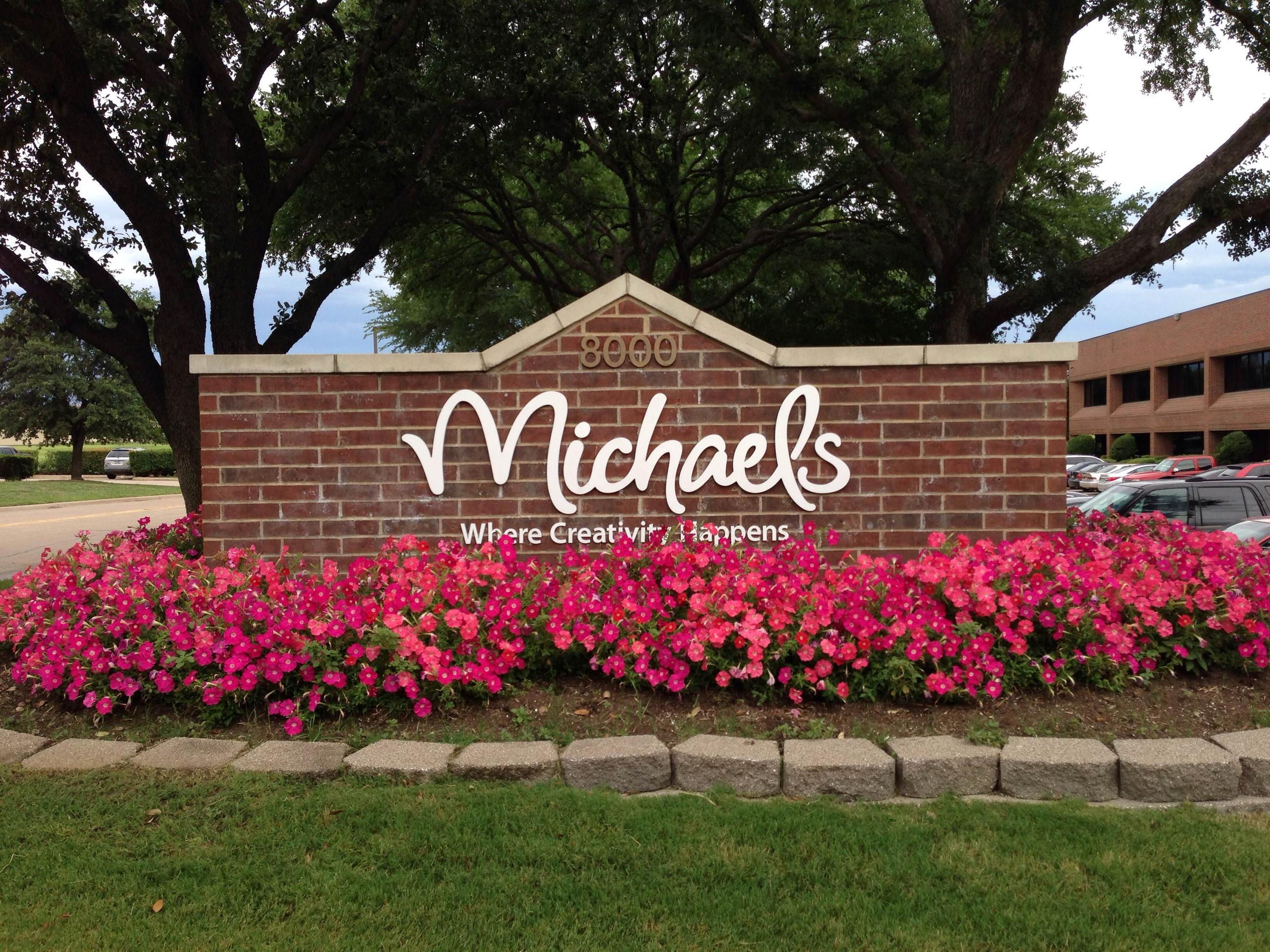 Michaels Support Center - ad image