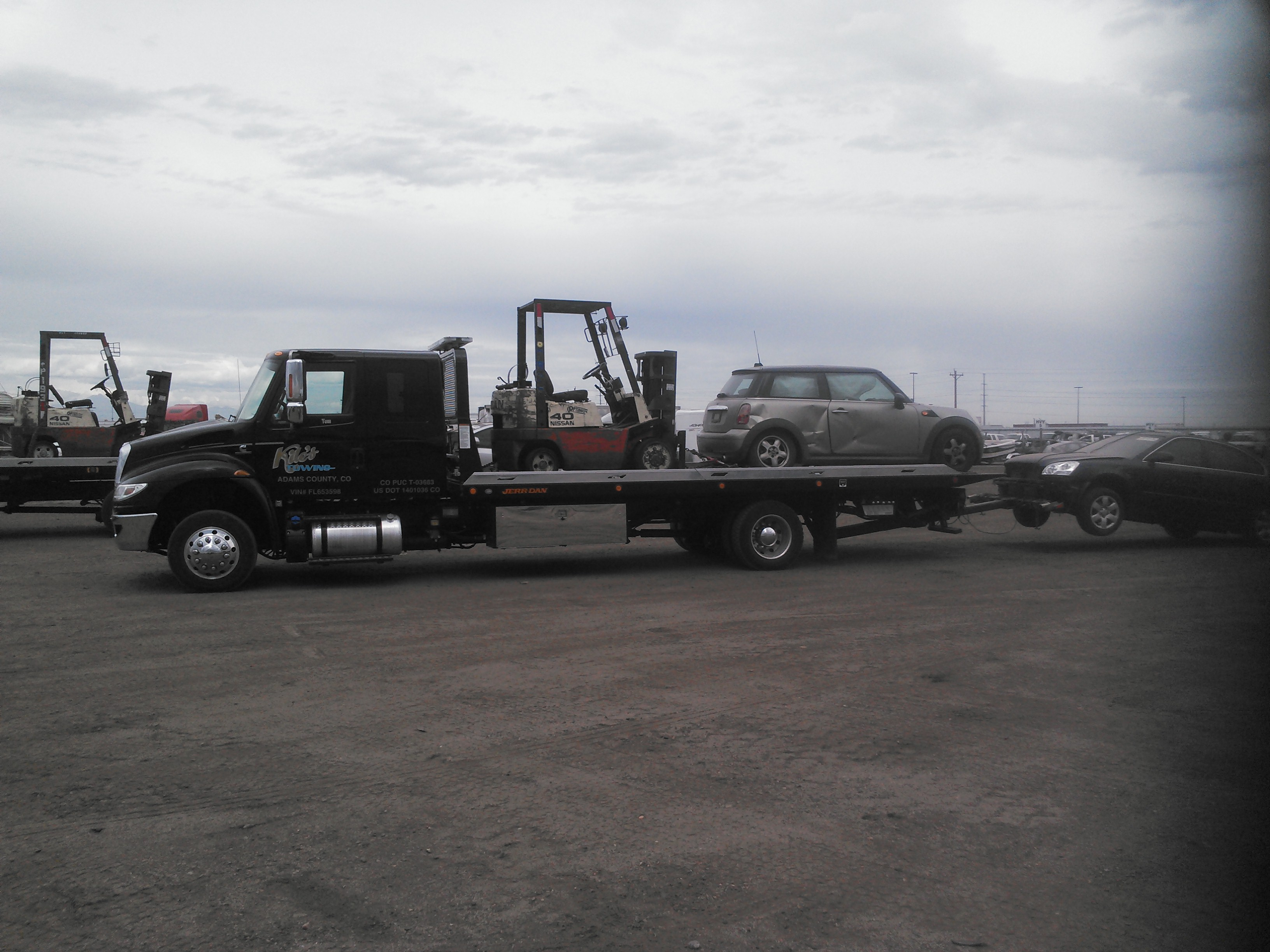Kile's Towing image 1