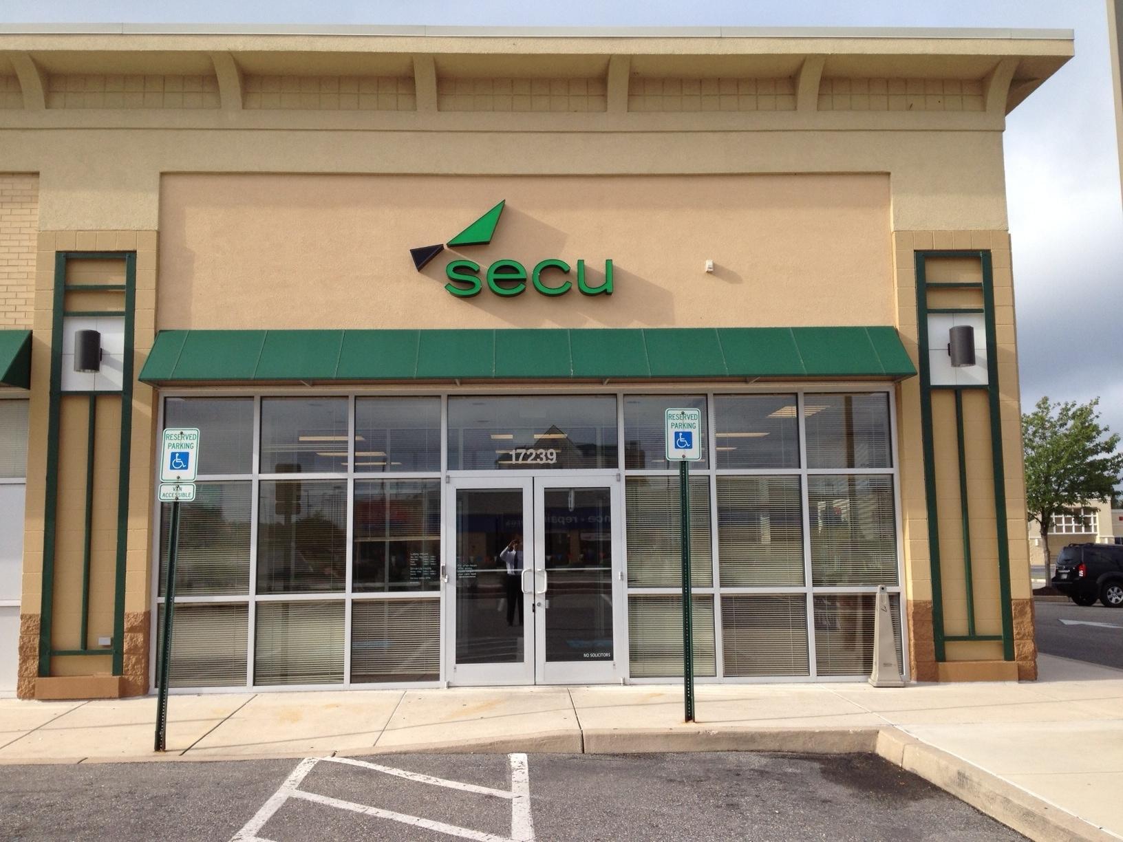 SECU Credit Union image 1