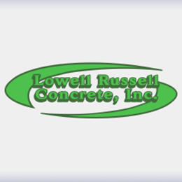 Lowell Russell Concrete