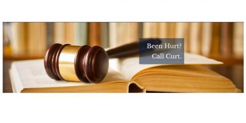 Curt Davis Law Office PLLC