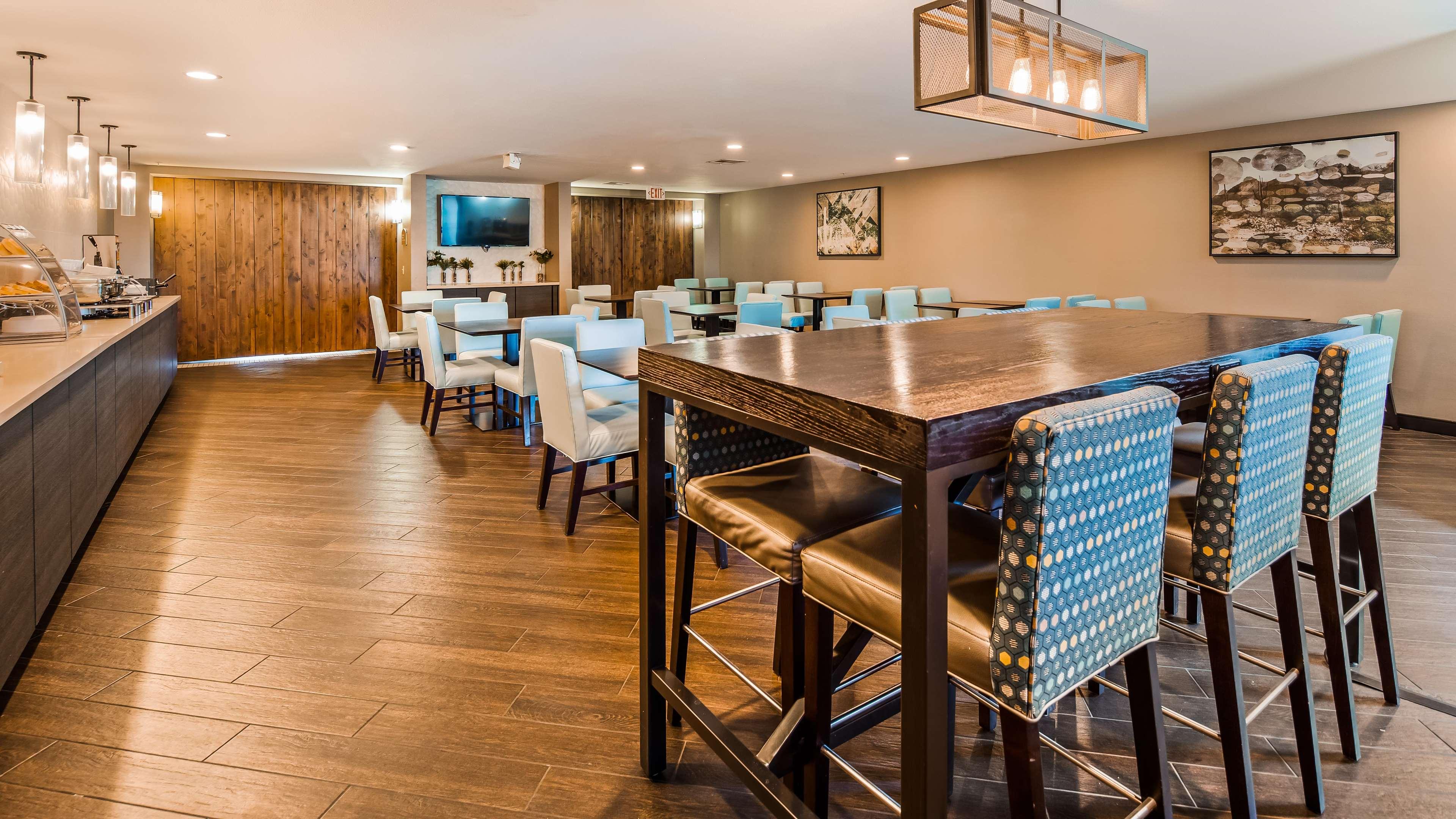Best Western Plus North Las Vegas Inn & Suites image 28