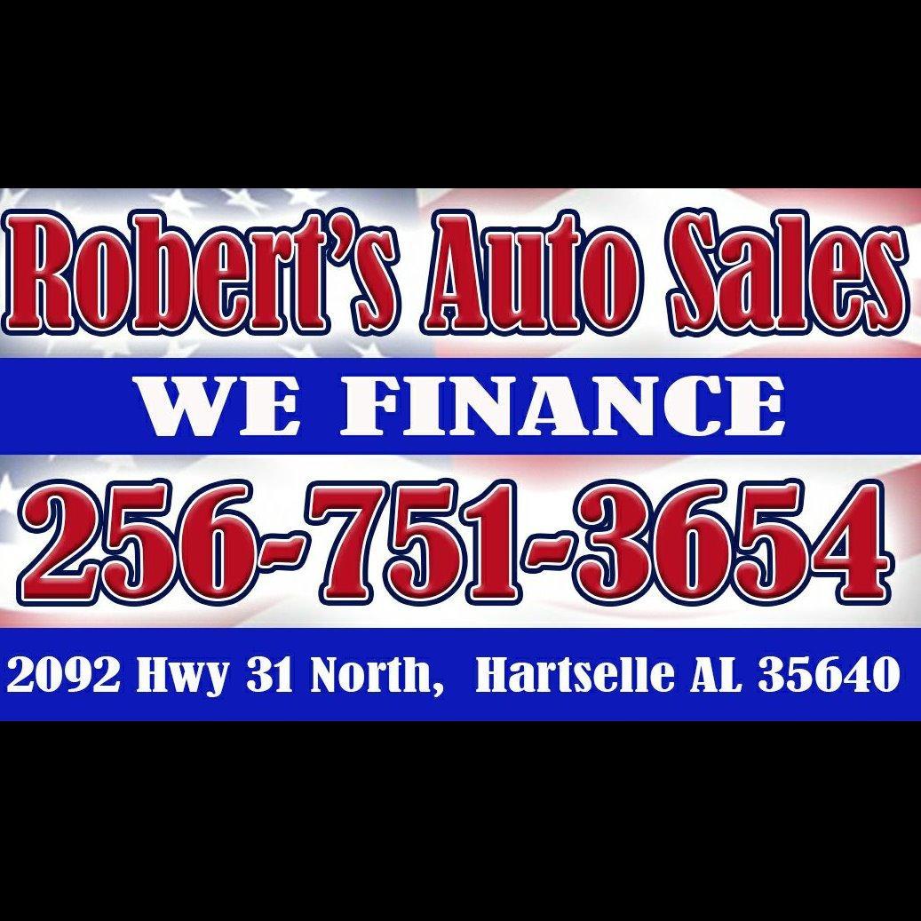 Roberts Auto Sales image 14