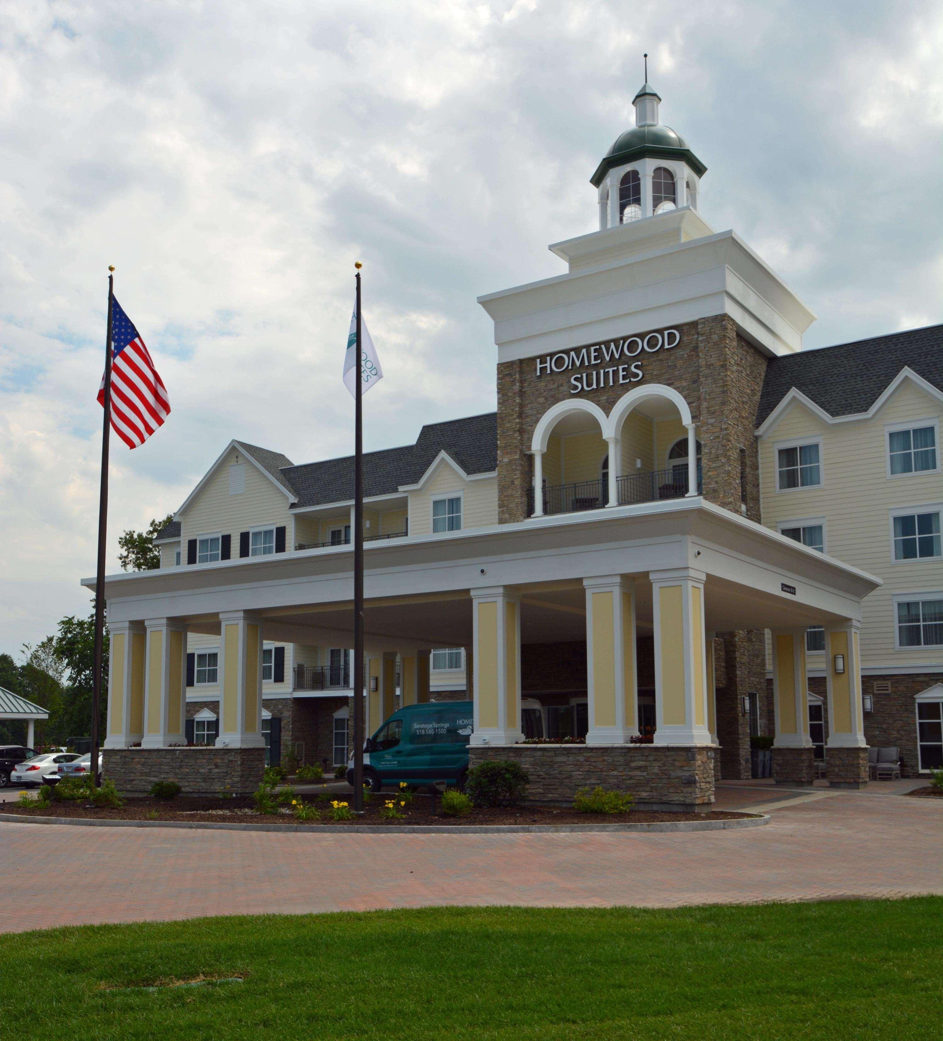 Homewood Suites by Hilton Saratoga Springs image 20